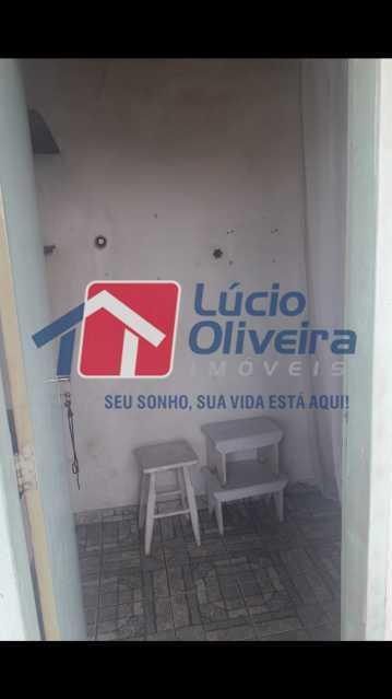 5 quarto. - Casa de Vila 3 quartos à venda Quintino Bocaiúva, Rio de Janeiro - R$ 185.000 - VPCV30019 - 6