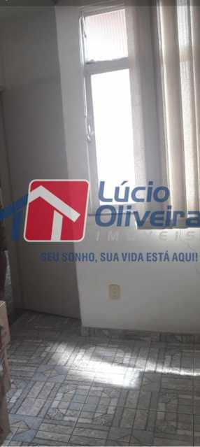 6 quarto. - Casa de Vila 3 quartos à venda Quintino Bocaiúva, Rio de Janeiro - R$ 185.000 - VPCV30019 - 7