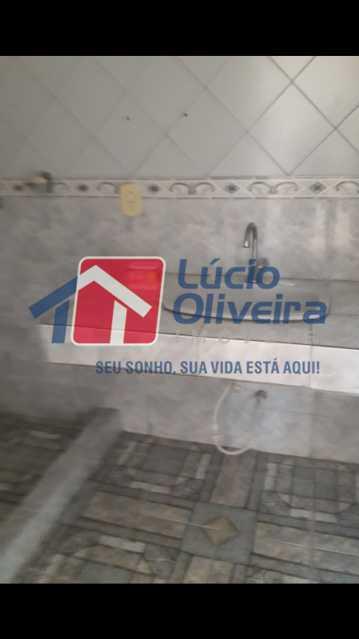 11 banheiro. - Casa de Vila 3 quartos à venda Quintino Bocaiúva, Rio de Janeiro - R$ 185.000 - VPCV30019 - 12