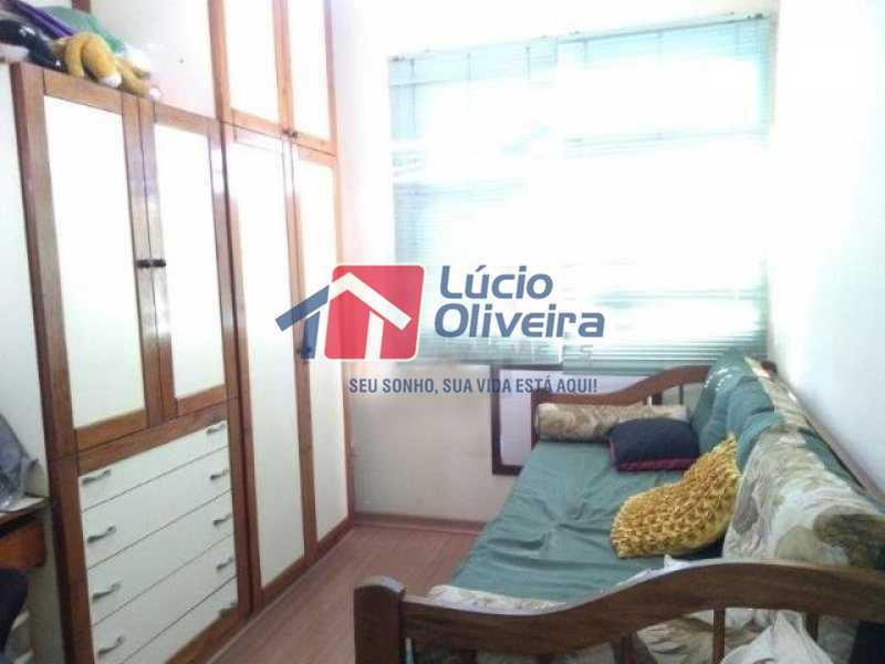 5 quarto. - Apartamento Todos os Santos, Rio de Janeiro, RJ À Venda, 2 Quartos, 65m² - VPAP21402 - 6