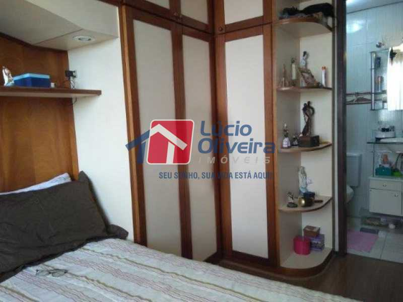 6 quarto. - Apartamento Todos os Santos, Rio de Janeiro, RJ À Venda, 2 Quartos, 65m² - VPAP21402 - 7