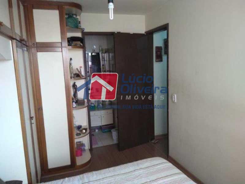 7 quarto. - Apartamento Todos os Santos, Rio de Janeiro, RJ À Venda, 2 Quartos, 65m² - VPAP21402 - 8