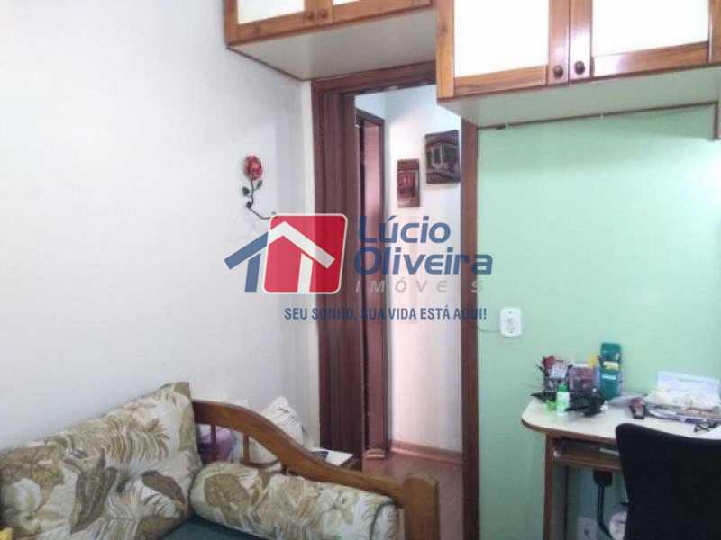 8 quarto. - Apartamento Todos os Santos, Rio de Janeiro, RJ À Venda, 2 Quartos, 65m² - VPAP21402 - 9