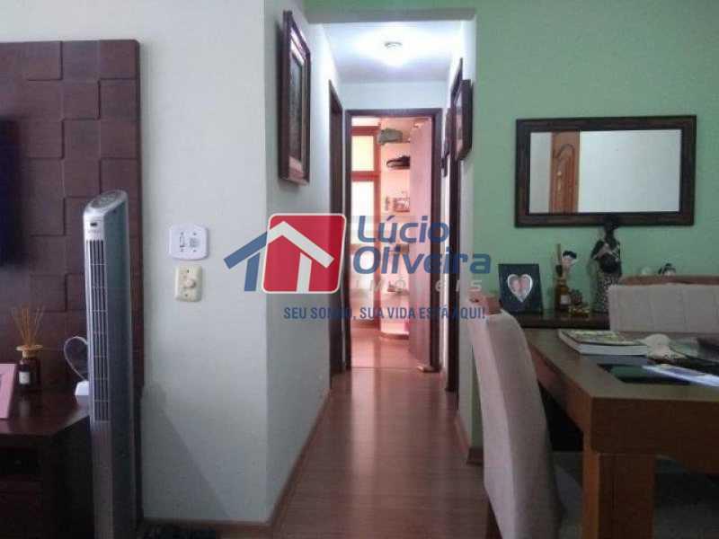 10 circulaçao. - Apartamento Todos os Santos, Rio de Janeiro, RJ À Venda, 2 Quartos, 65m² - VPAP21402 - 11