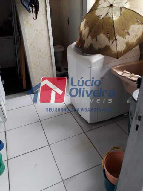 4a0556a0-8f7b-4d71-9dc7-b0dfd2 - Apartamento à venda Rua do Cajá,Penha, Rio de Janeiro - R$ 220.000 - VPAP21406 - 6