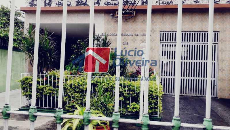05- Jardim Prédio - Apartamento Rua do Cajá,Penha, Rio de Janeiro, RJ À Venda, 2 Quartos, 71m² - VPAP21406 - 7