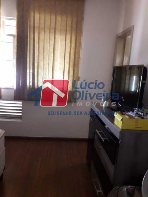 08 - Quarto C. - Apartamento Rua do Cajá,Penha, Rio de Janeiro, RJ À Venda, 2 Quartos, 71m² - VPAP21406 - 10