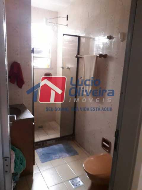 12- BH Sociak - Apartamento à venda Rua do Cajá,Penha, Rio de Janeiro - R$ 220.000 - VPAP21406 - 14