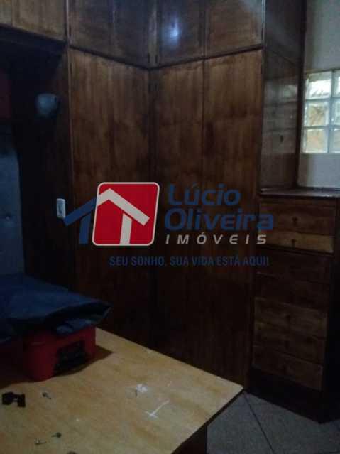 4 quarto. - Casa 2 quartos à venda Braz de Pina, Rio de Janeiro - R$ 180.000 - VPCA20263 - 5