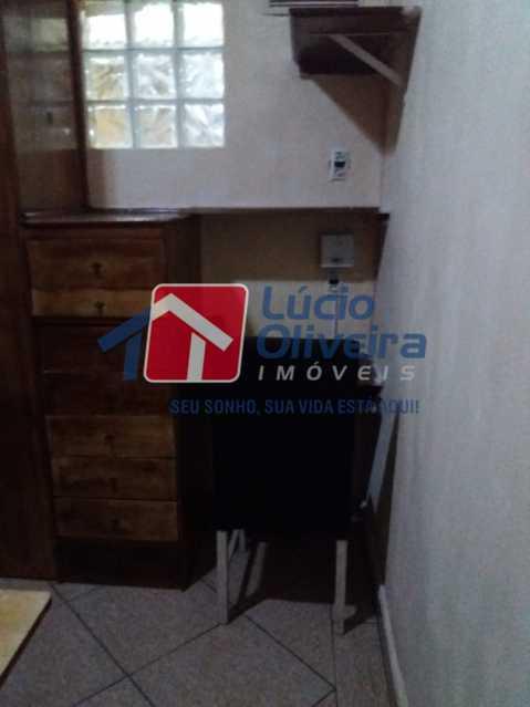 5 quarto. - Casa 2 quartos à venda Braz de Pina, Rio de Janeiro - R$ 170.000 - VPCA20263 - 6