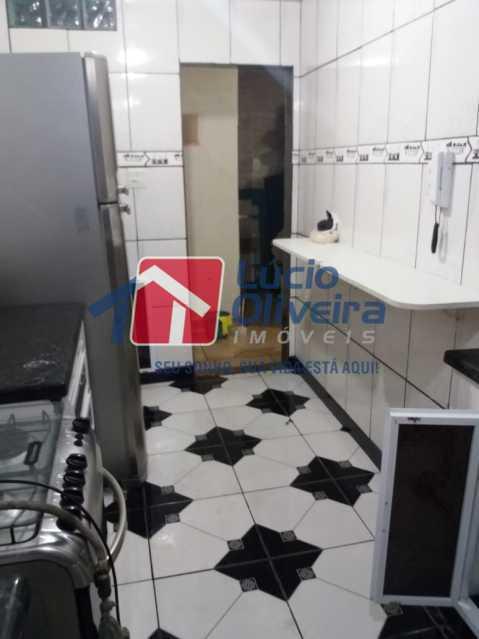 7 cozinha. - Casa 2 quartos à venda Braz de Pina, Rio de Janeiro - R$ 170.000 - VPCA20263 - 8
