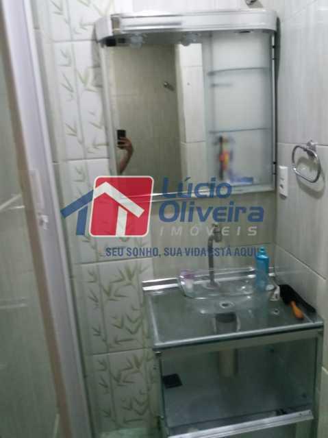 8 banheiro. - Casa 2 quartos à venda Braz de Pina, Rio de Janeiro - R$ 170.000 - VPCA20263 - 9