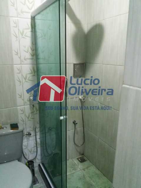 9 banheiro. - Casa 2 quartos à venda Braz de Pina, Rio de Janeiro - R$ 170.000 - VPCA20263 - 10