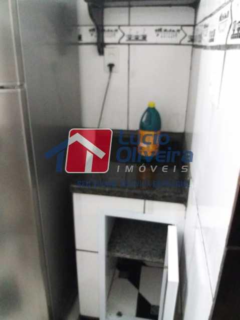 10 area. - Casa 2 quartos à venda Braz de Pina, Rio de Janeiro - R$ 170.000 - VPCA20263 - 11
