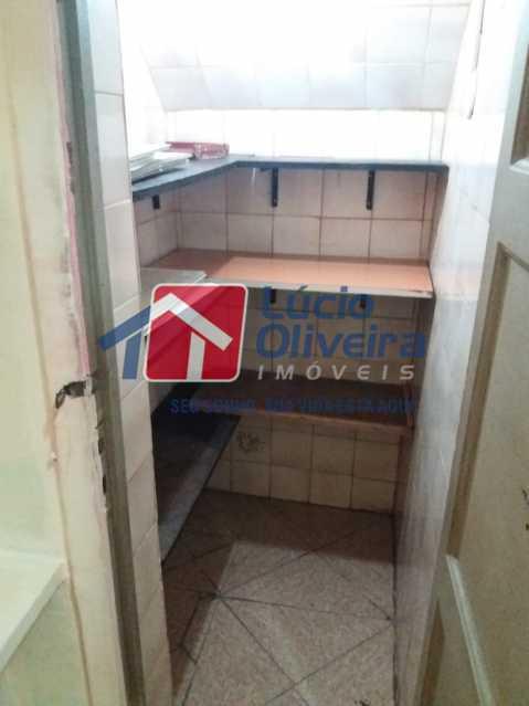 14 dispensa. - Casa 2 quartos à venda Braz de Pina, Rio de Janeiro - R$ 180.000 - VPCA20263 - 15