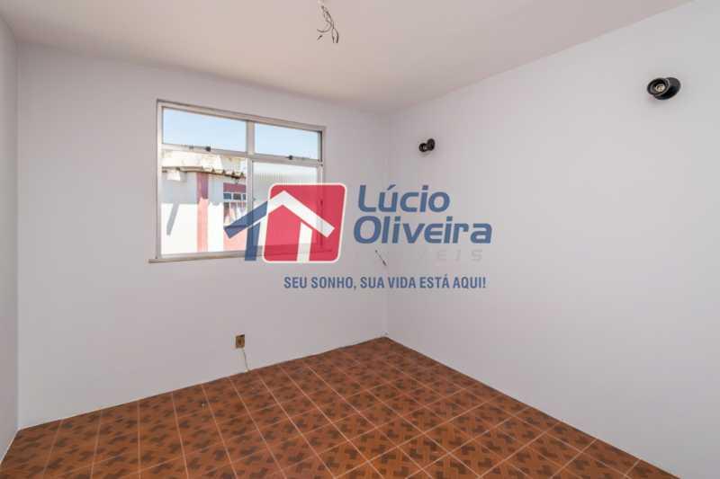 2-Sala - Apartamento à venda Rua Romero Zander,Ramos, Rio de Janeiro - R$ 175.000 - VPAP21407 - 3