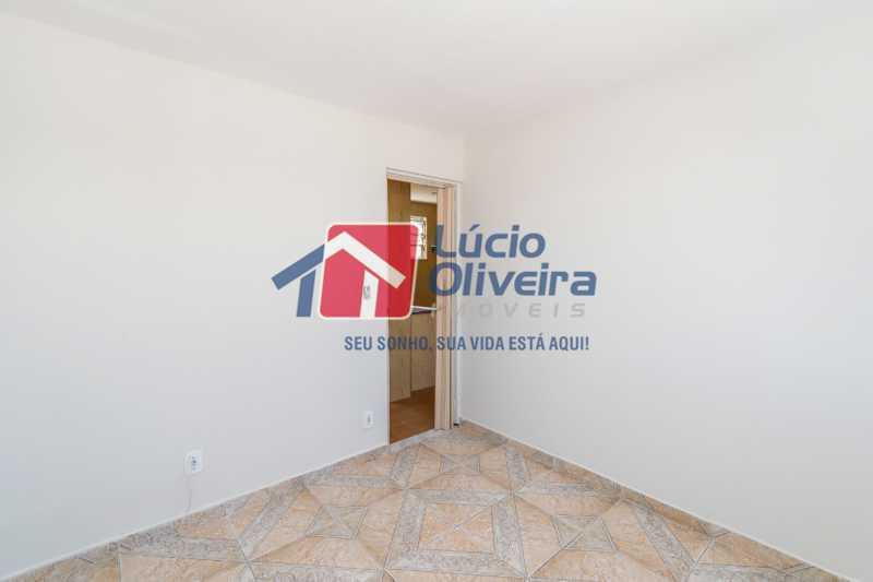 4-Quarto... - Apartamento à venda Rua Romero Zander,Ramos, Rio de Janeiro - R$ 175.000 - VPAP21407 - 5
