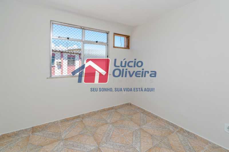 5-Quarto.. - Apartamento à venda Rua Romero Zander,Ramos, Rio de Janeiro - R$ 175.000 - VPAP21407 - 6