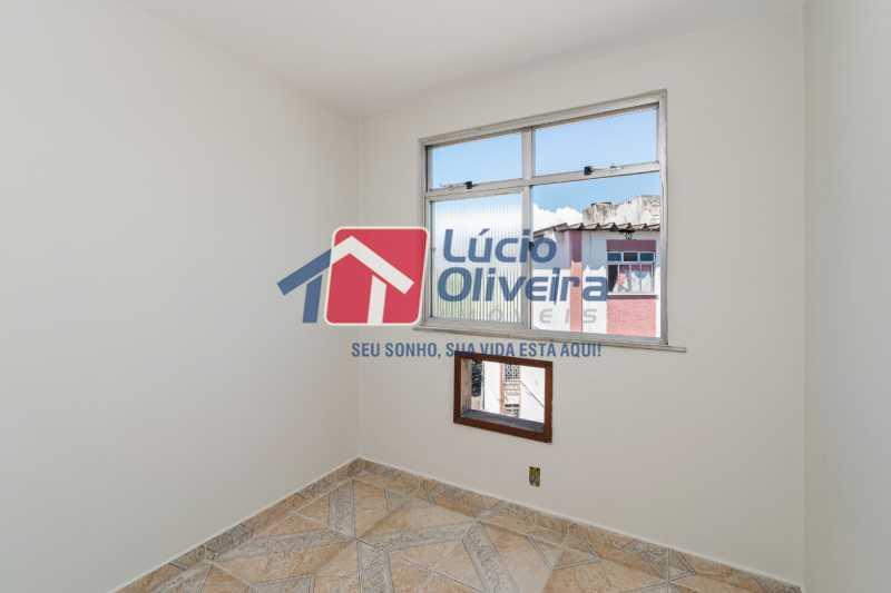 6-Quarto - Apartamento à venda Rua Romero Zander,Ramos, Rio de Janeiro - R$ 175.000 - VPAP21407 - 7