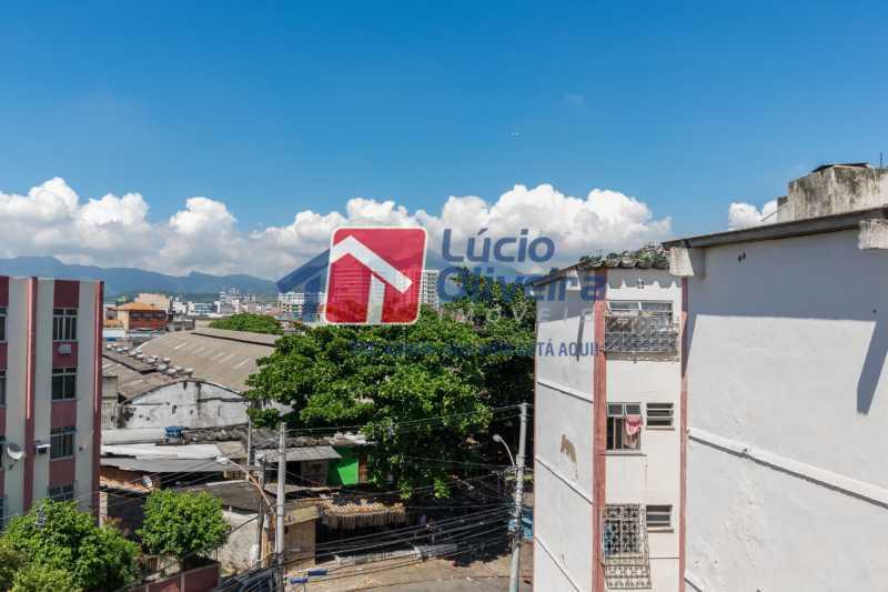 16-Vista externa - Apartamento à venda Rua Romero Zander,Ramos, Rio de Janeiro - R$ 175.000 - VPAP21407 - 17