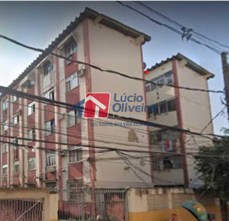 13-Condominio - Apartamento à venda Rua Romero Zander,Ramos, Rio de Janeiro - R$ 175.000 - VPAP21407 - 14