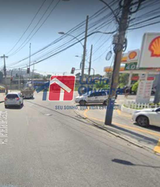 15-Estacao BRT - Apartamento à venda Rua Romero Zander,Ramos, Rio de Janeiro - R$ 175.000 - VPAP21407 - 16