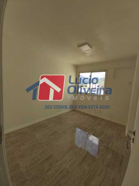 6-Quarto 1.4 - Apartamento à venda Avenida Dom Hélder Câmara,Quintino Bocaiúva, Rio de Janeiro - R$ 299.000 - VPAP30337 - 7