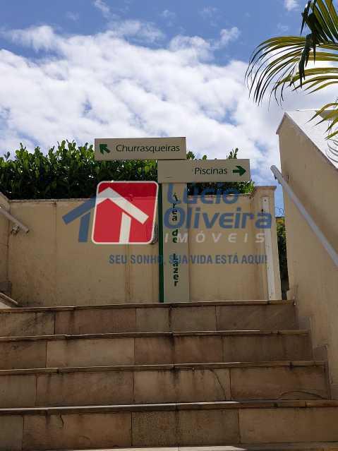 Placa - Apartamento à venda Avenida Dom Hélder Câmara,Quintino Bocaiúva, Rio de Janeiro - R$ 299.000 - VPAP30337 - 22