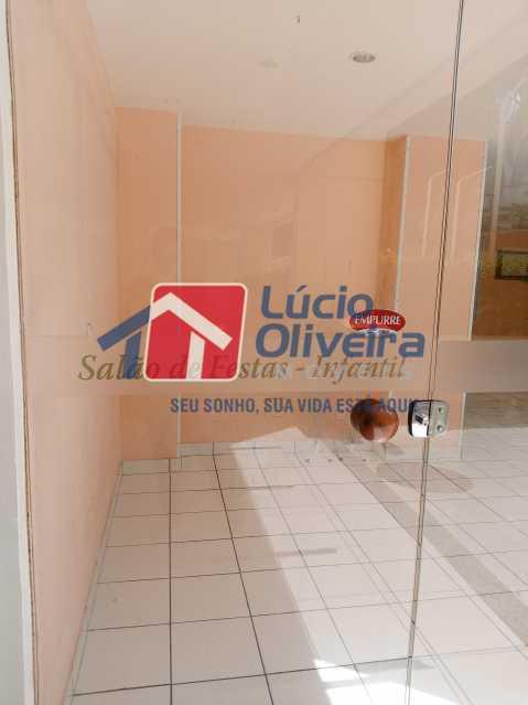Salão de festas infantil, ent - Apartamento à venda Avenida Dom Hélder Câmara,Quintino Bocaiúva, Rio de Janeiro - R$ 299.000 - VPAP30337 - 25