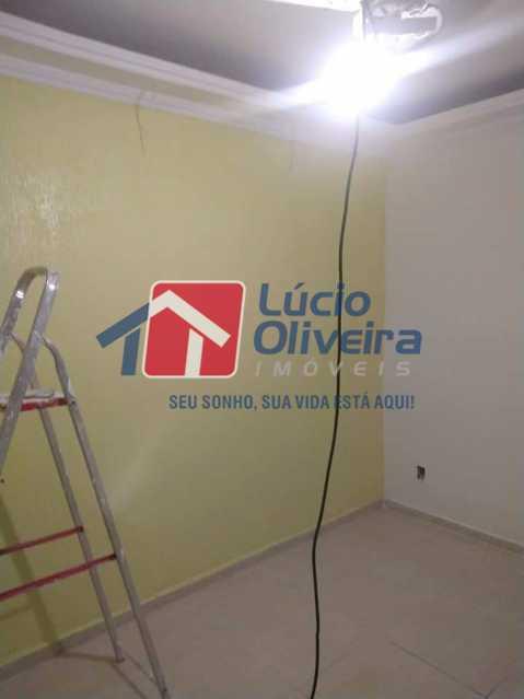 2-Sala.. - Casa Colégio, Rio de Janeiro, RJ À Venda, 1 Quarto, 50m² - VPCA10027 - 4