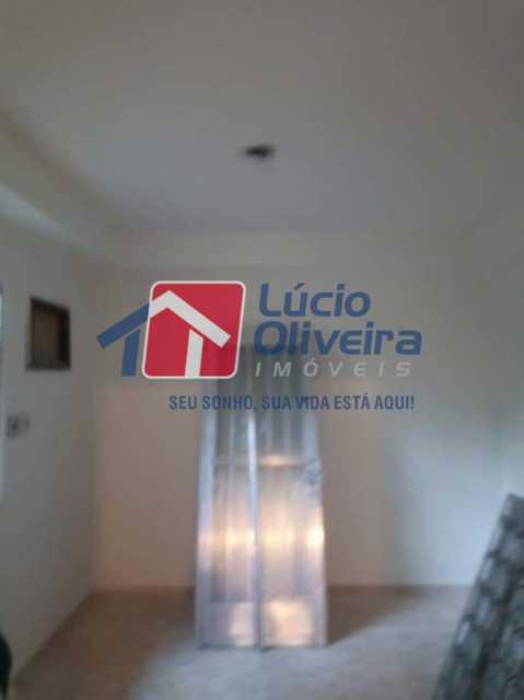 3-Sala - Casa Colégio, Rio de Janeiro, RJ À Venda, 1 Quarto, 50m² - VPCA10027 - 5