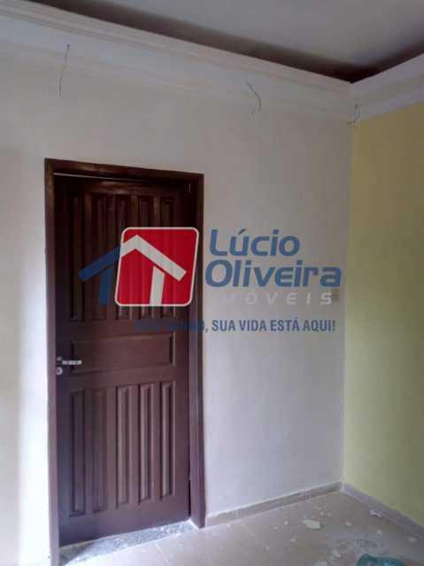 4-Sala entrada - Casa Colégio, Rio de Janeiro, RJ À Venda, 1 Quarto, 50m² - VPCA10027 - 6