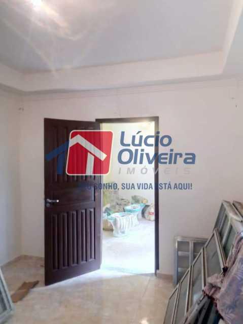 5-Sala..... - Casa Colégio, Rio de Janeiro, RJ À Venda, 1 Quarto, 50m² - VPCA10027 - 7