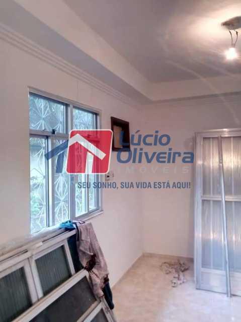 6-Quarto... - Casa Colégio, Rio de Janeiro, RJ À Venda, 1 Quarto, 50m² - VPCA10027 - 8