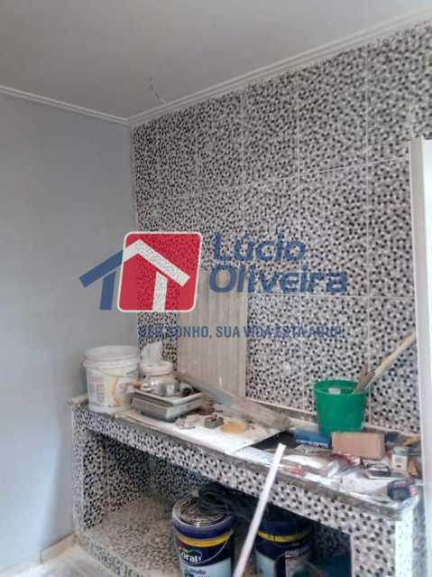 9-Cozinha - Casa Colégio, Rio de Janeiro, RJ À Venda, 1 Quarto, 50m² - VPCA10027 - 11