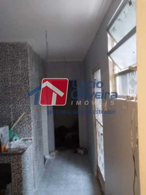 10-Area Serviço - Casa Colégio, Rio de Janeiro, RJ À Venda, 1 Quarto, 50m² - VPCA10027 - 12