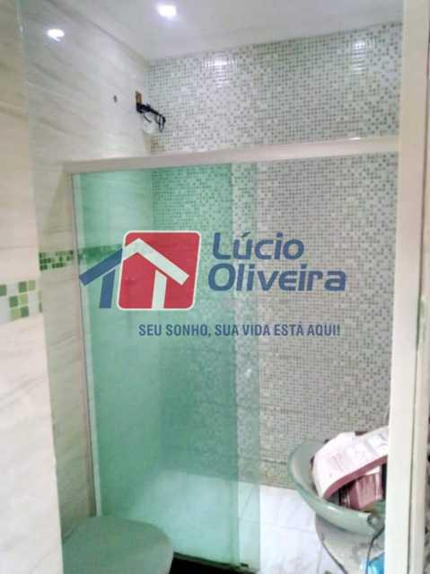 12-Banheiro Box blindex - Casa Colégio, Rio de Janeiro, RJ À Venda, 1 Quarto, 50m² - VPCA10027 - 14