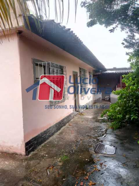 15-Qintal churrasqueira - Casa Colégio, Rio de Janeiro, RJ À Venda, 1 Quarto, 50m² - VPCA10027 - 17