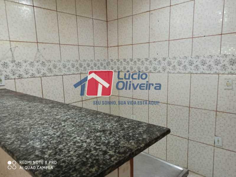 9-Copa - Casa Rua Grucai,Penha, Rio de Janeiro, RJ Para Venda e Aluguel, 1 Quarto - VPCA10028 - 10