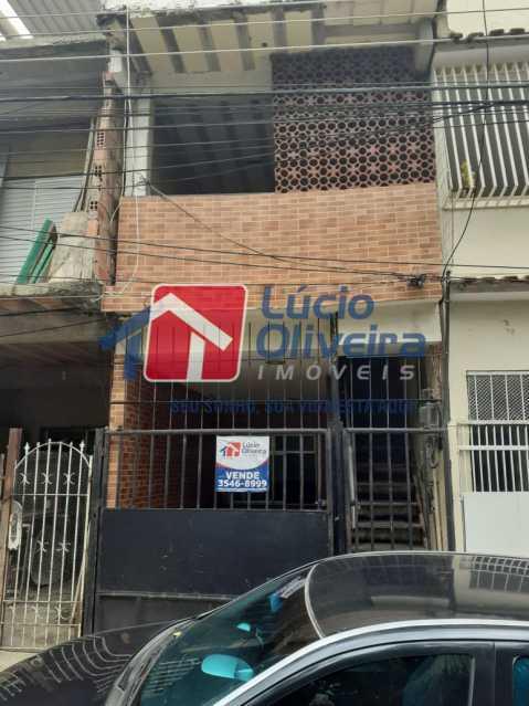 15-Garagaem - Casa Rua Grucai,Penha, Rio de Janeiro, RJ Para Venda e Aluguel, 1 Quarto - VPCA10028 - 16