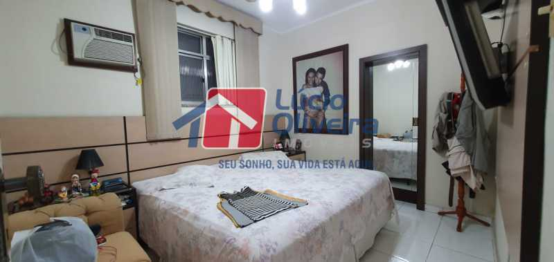 3-Quardo casal... - Apartamento à venda Avenida Teixeira de Castro,Ramos, Rio de Janeiro - R$ 295.000 - VPAP30338 - 4