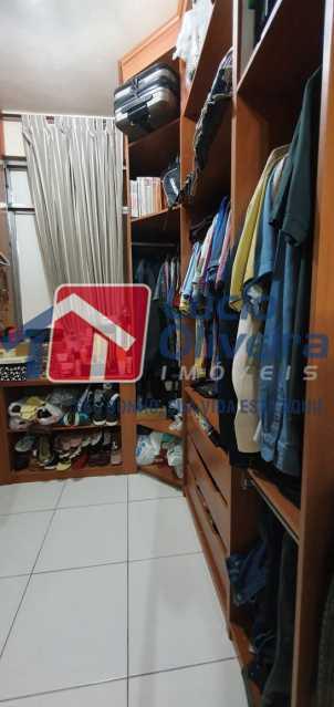 6-Closed.. - Apartamento à venda Avenida Teixeira de Castro,Ramos, Rio de Janeiro - R$ 295.000 - VPAP30338 - 7