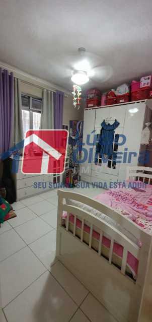 9-Quarto Solteiro... - Apartamento à venda Avenida Teixeira de Castro,Ramos, Rio de Janeiro - R$ 295.000 - VPAP30338 - 10
