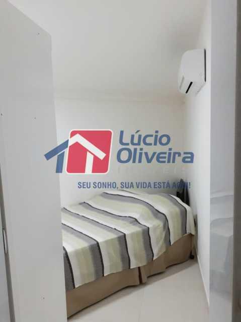 5-Quarto Casal... - Apartamento Praça Caí,Penha, Rio de Janeiro, RJ À Venda, 2 Quartos, 55m² - VPAP21410 - 6