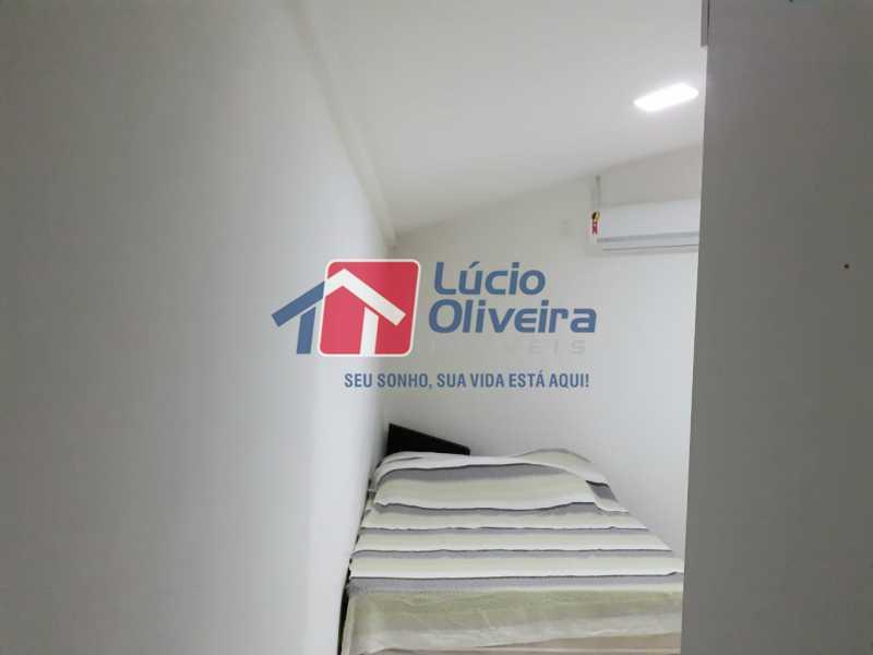 6-Quarto Casal - Apartamento Praça Caí,Penha, Rio de Janeiro, RJ À Venda, 2 Quartos, 55m² - VPAP21410 - 7