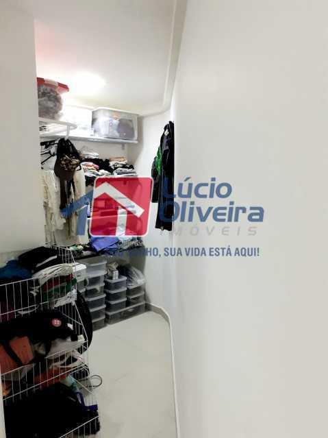 10-Closed - Apartamento Praça Caí,Penha, Rio de Janeiro, RJ À Venda, 2 Quartos, 55m² - VPAP21410 - 11