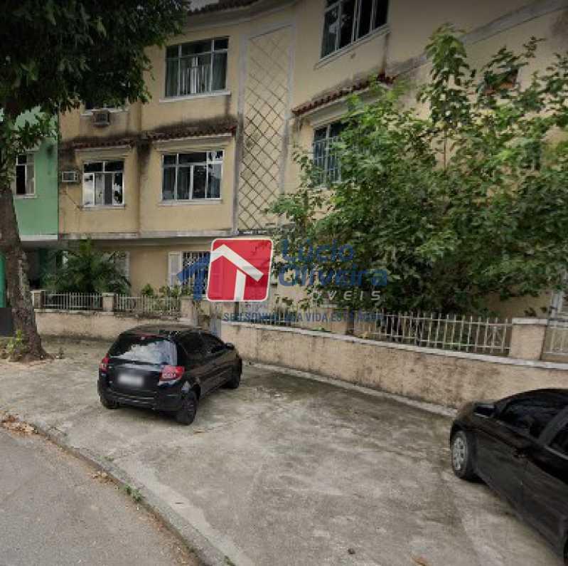 17-Vista externa prédio - Apartamento Praça Caí,Penha, Rio de Janeiro, RJ À Venda, 2 Quartos, 55m² - VPAP21410 - 18
