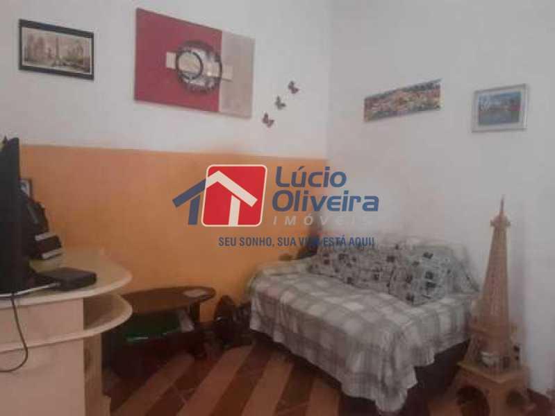 1-Sala - Casa à venda Rua Jaguarema,Rocha Miranda, Rio de Janeiro - R$ 220.000 - VPCA30193 - 3