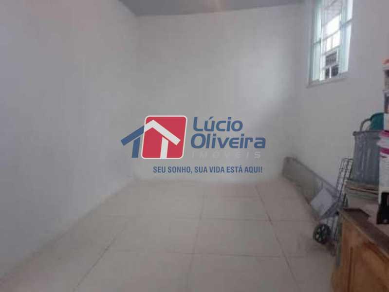 7-Quarto.... - Casa à venda Rua Jaguarema,Rocha Miranda, Rio de Janeiro - R$ 220.000 - VPCA30193 - 8