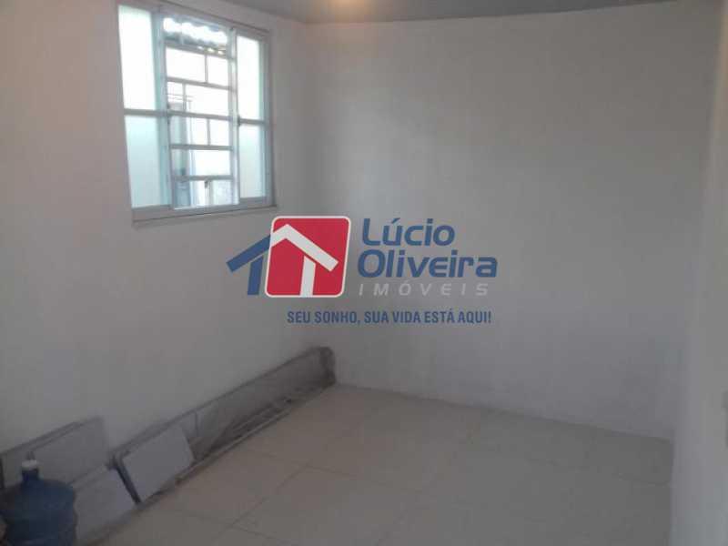 8-Quarto - Casa à venda Rua Jaguarema,Rocha Miranda, Rio de Janeiro - R$ 220.000 - VPCA30193 - 9